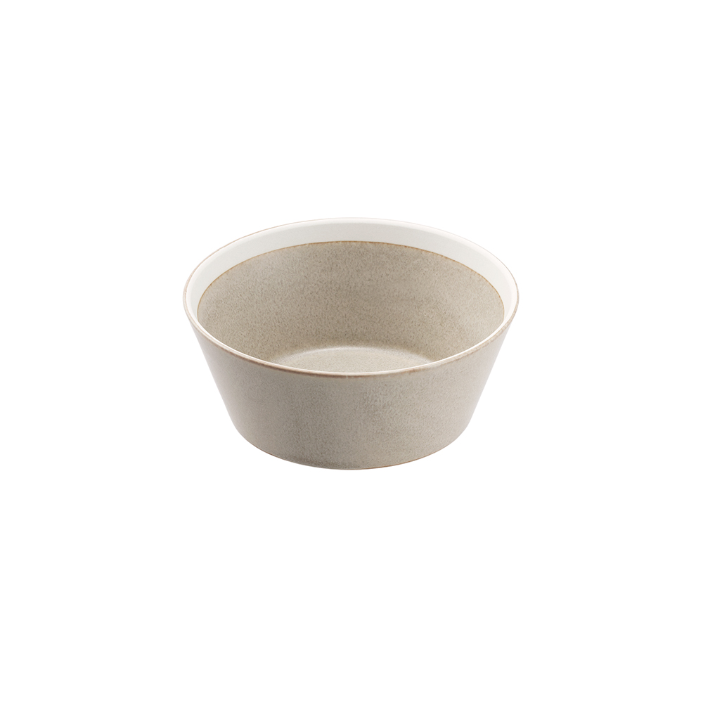 dishes bowl S (sand beige) /matte(プレート、ボウル)