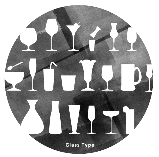 Glasstype Top