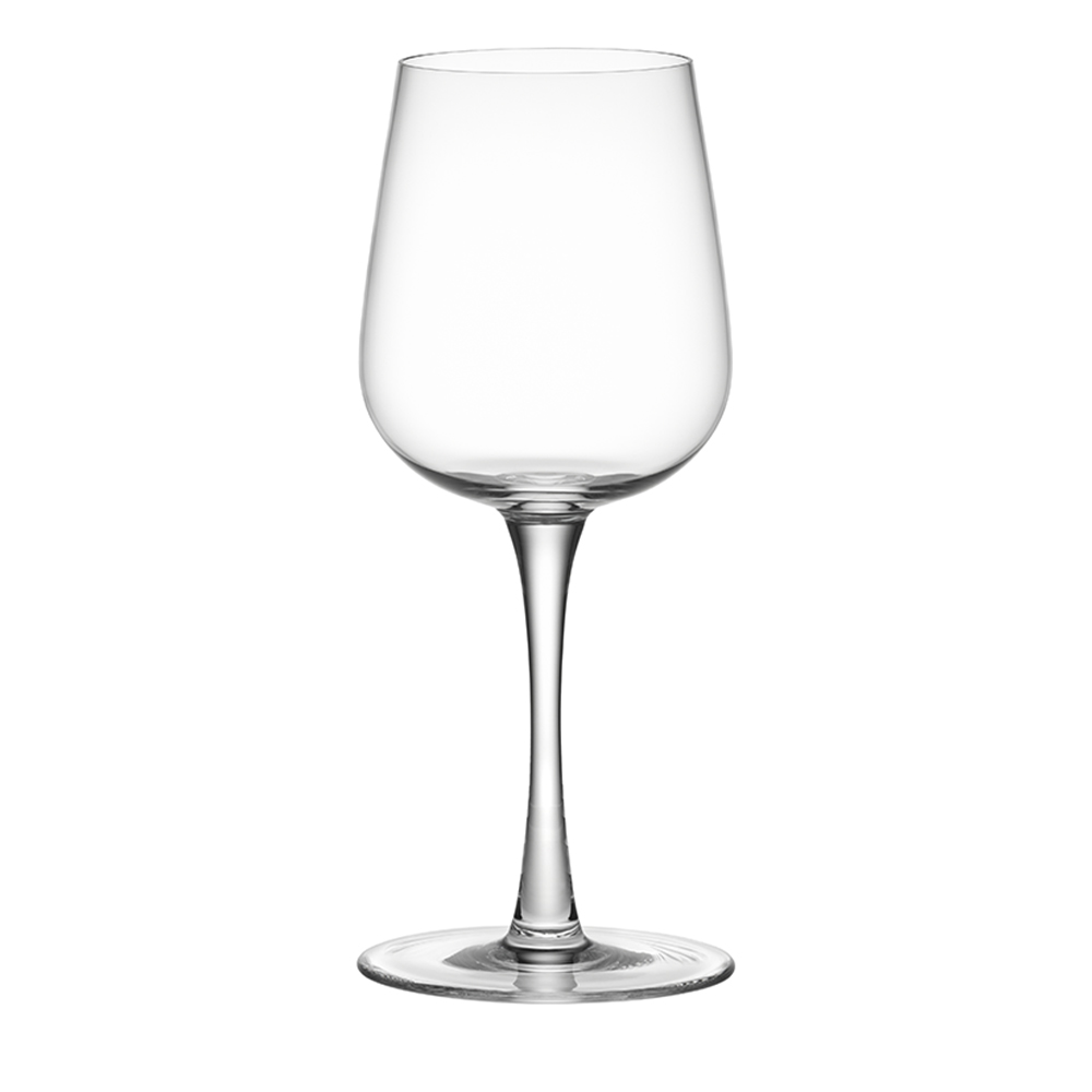 WINE AND WATERGLASS WINE