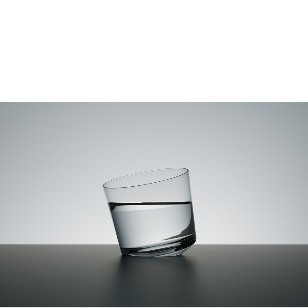 SLANT GLASS(well designed)
